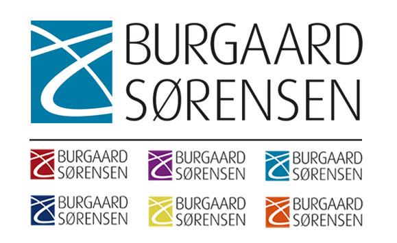 Burgaard-Sørensen-Logo-design-linda-kongerslev