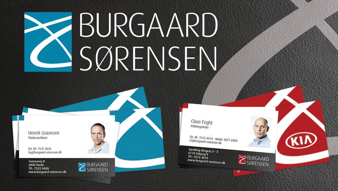 Burgaard-Sørensen-visuelle-identitet