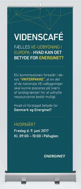 Energinet Roll Ups - Linda Kongerslev