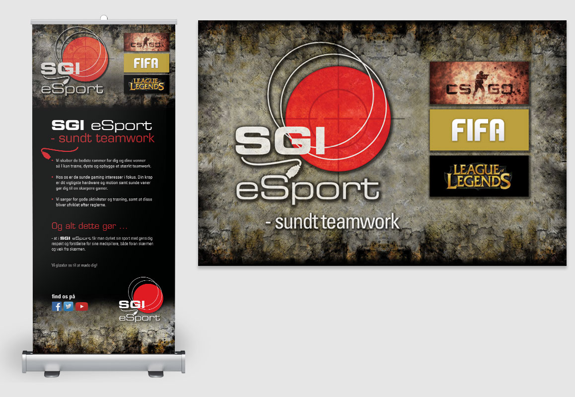 SGI-Esport-banner-2x3m-Linda kongerslev