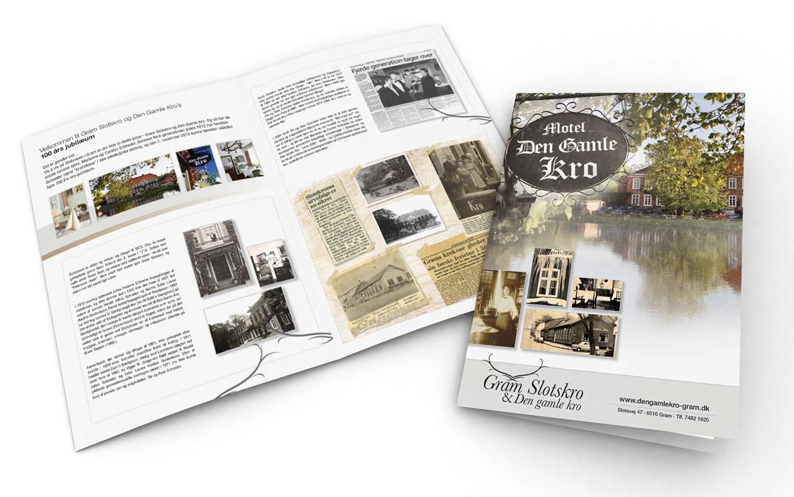 Gram-Slots-Kro-100-aars-jubi-Linda-kongerslev-Grafisk-Design