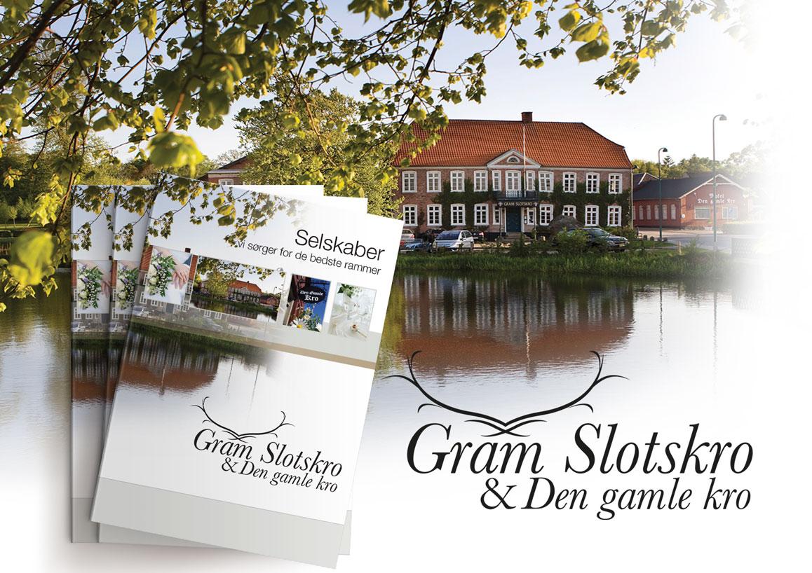 Gram-Slots-kro-ny design linje-inda-kongerslev