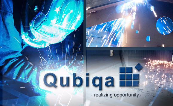 Qubiqa-plakat design lindakongerslev.dk