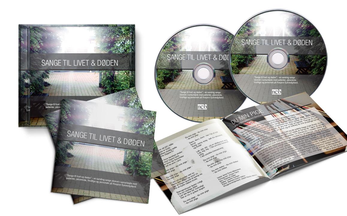 Sange-For-Livet-og-Døden-Linda kongerlsev design