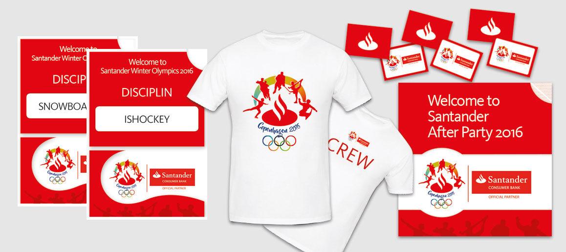 Santander-Consumer-Bank-t-shirt-poster--flag-