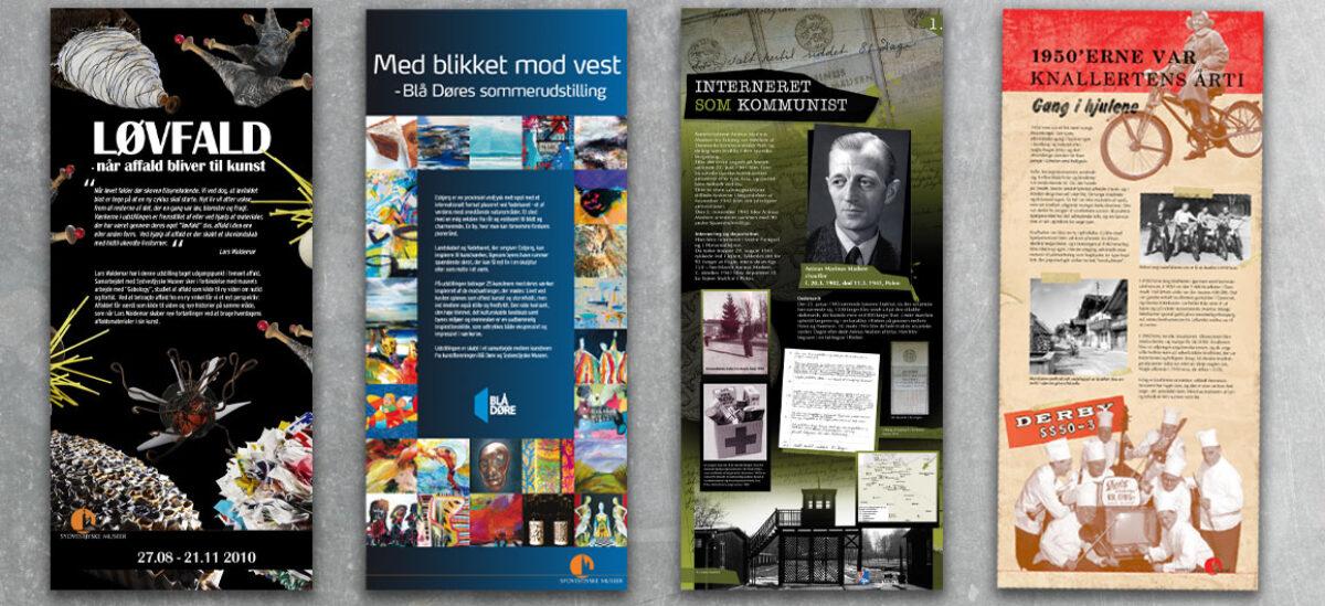 Sydvestjyske-Museer-udstillingsbannere-Linda-kongerslev-4