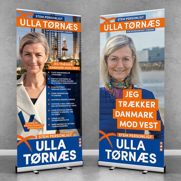 Ulla-tørnæs-Venstre-valg-2018-Rollup-lindakongerslev-4