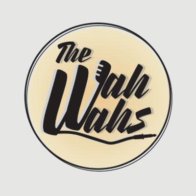 Wah-Wahs logo design Linda kongerslev
