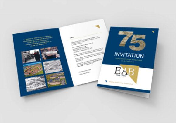 Esbjerg almennyttige Boligforenings invitation-lindakongerslev