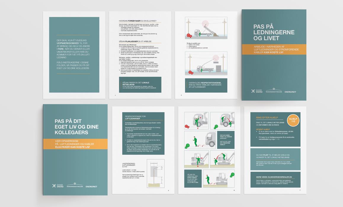 Energinet-Pas-på-ledninger-og-livet-lindakongerslev-grafisk-design
