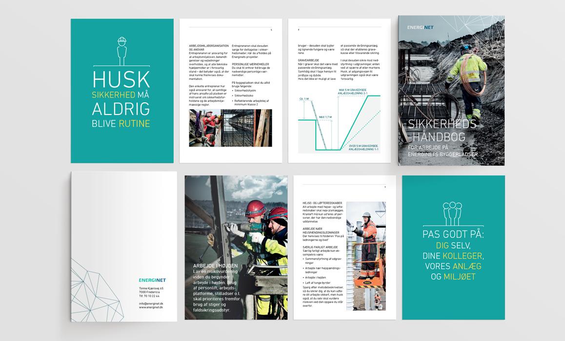 Energinet-Sikkerhedshåndbog-lindakongerslev-grafisk-design