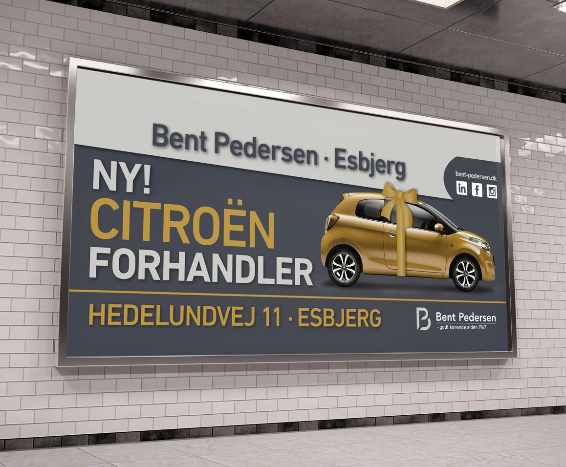 Bent-Pedersen AS-ny-Citroên-forhandler-i-Esbjerg Linda Kongerslev