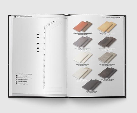 Komproment-Facadebog bogproduktion-Linda Kongerslev Grafisk Design
