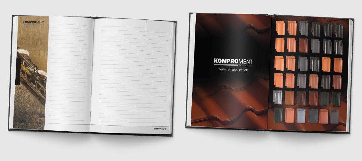 Komproment-Notesbog-2-Linda Kongerslev Grafisk Design