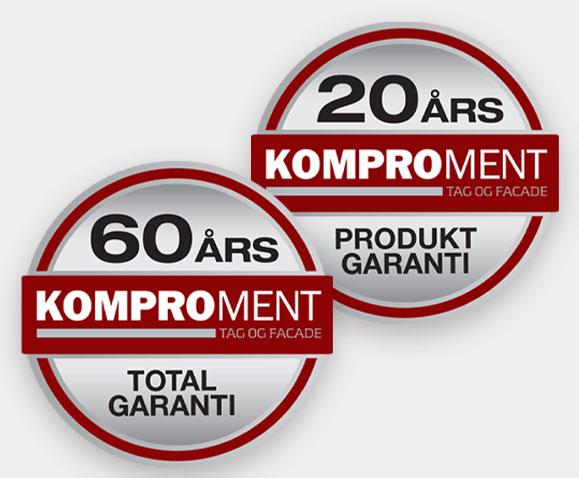 Komproment-garanti labels-Linda-Kongerslev-Grafisk-Design