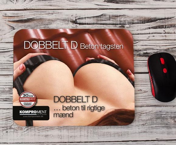 Komproment-salgs kampagne materiale-Linda Kongerslev Grafisk Design