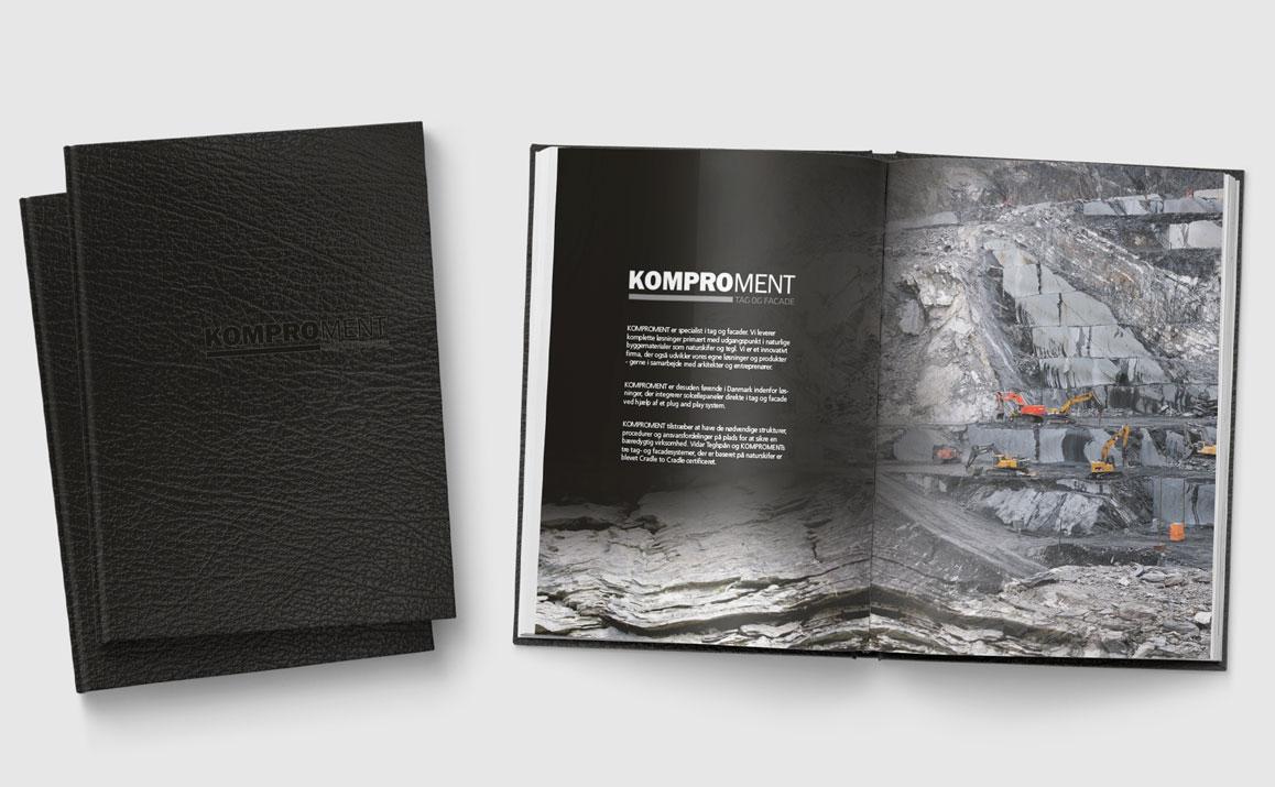 Komproment-notesbog-Linda Kongerslev Grafisk Design