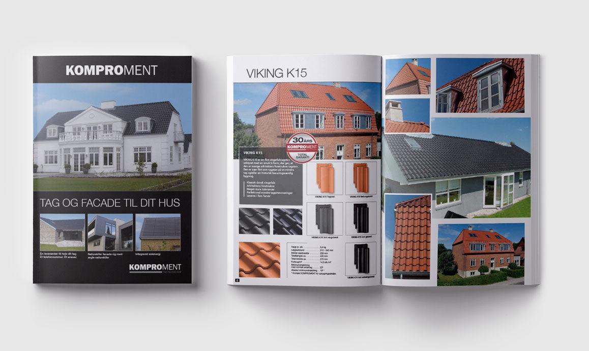Komproment-salgbrochure-Linda kongerslev Grafisk Design